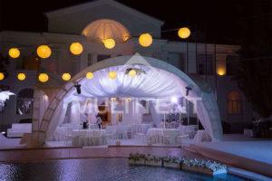 свадебный шатер в аренду